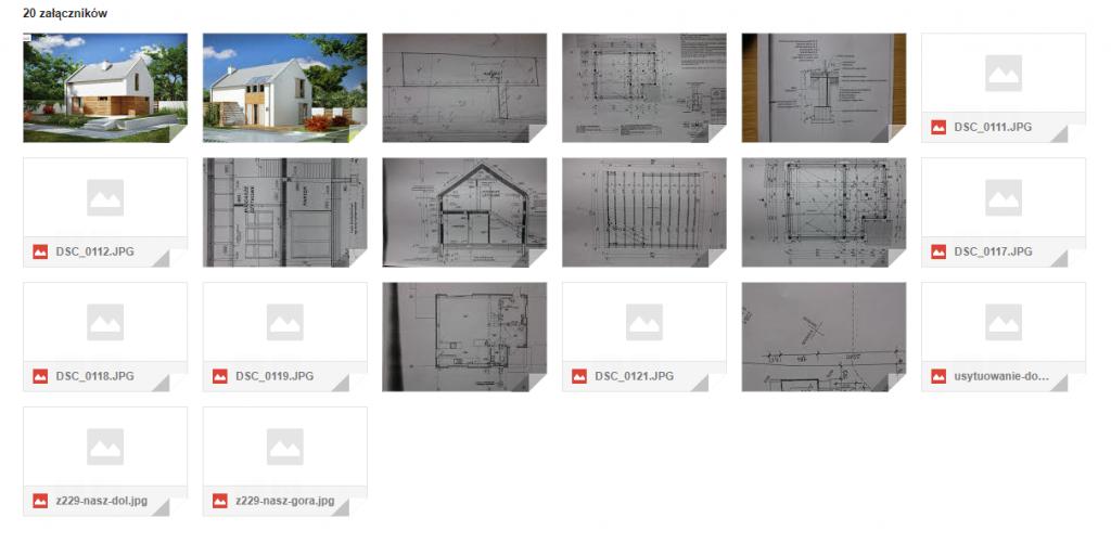 budowa-domu-jednorodzinnego-zalaczniki-zdjecia-skany-rzuty
