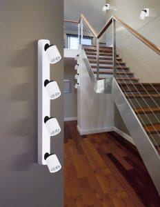 Dlaczego oświetlenie klatek schodowych jest tak ważne?